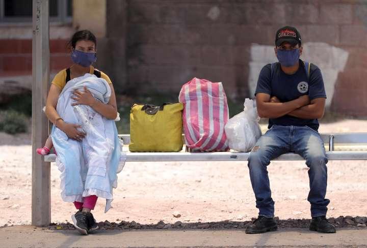 COVID-19: ¿Quiénes pueden salir a abastecerse hoy en Honduras?