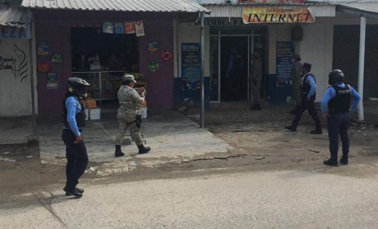 TGU: Más de 70 negocios sancionados por abrir en toque de queda