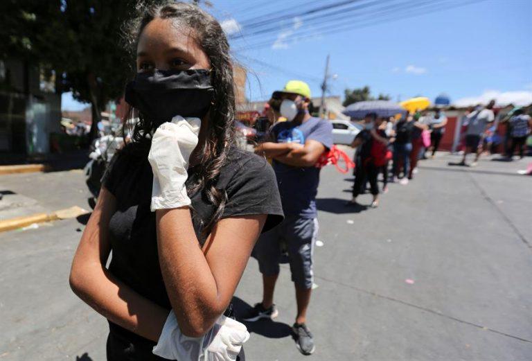Covid-19 en Honduras: Hoy nadie circula en el territorio nacional