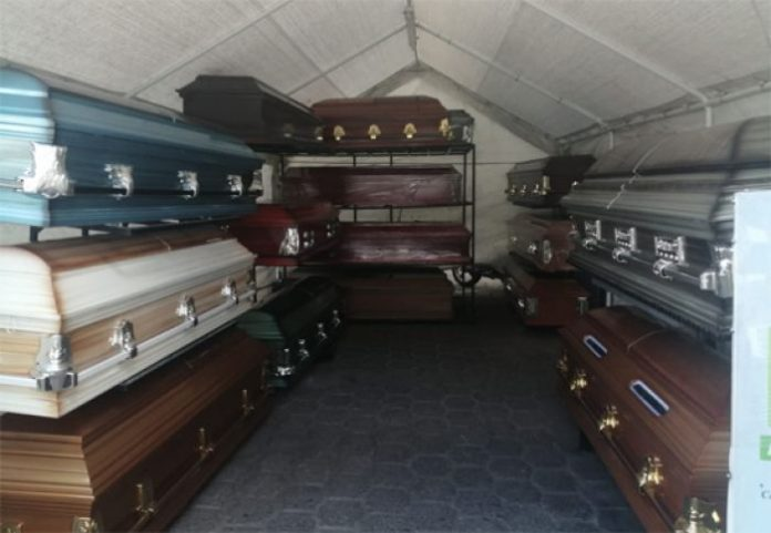 funerarias
