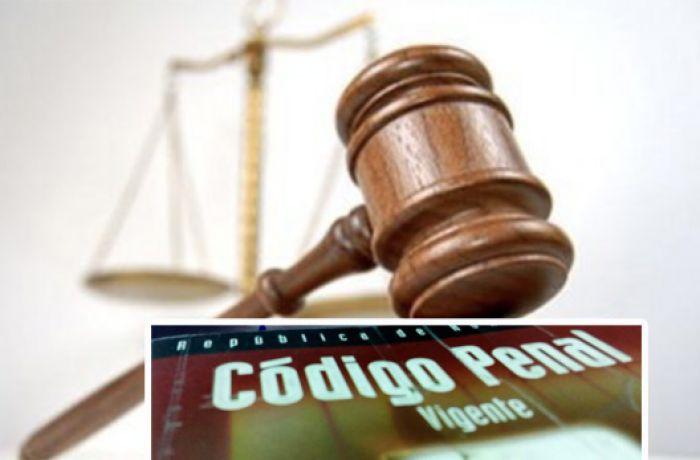 nuevo Código Penal