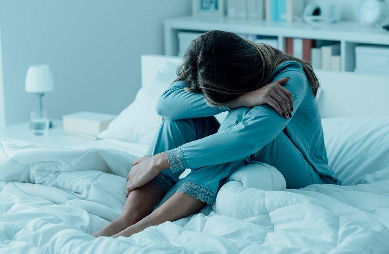 Ejercicios de respiración para combatir el insomnio durante la cuarentena