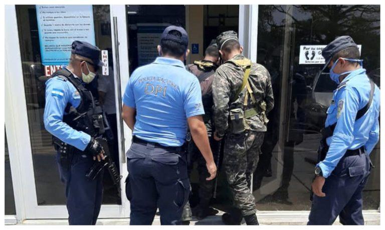 Islas de la Bahía: piden denunciar a quienes entren de manera irregular
