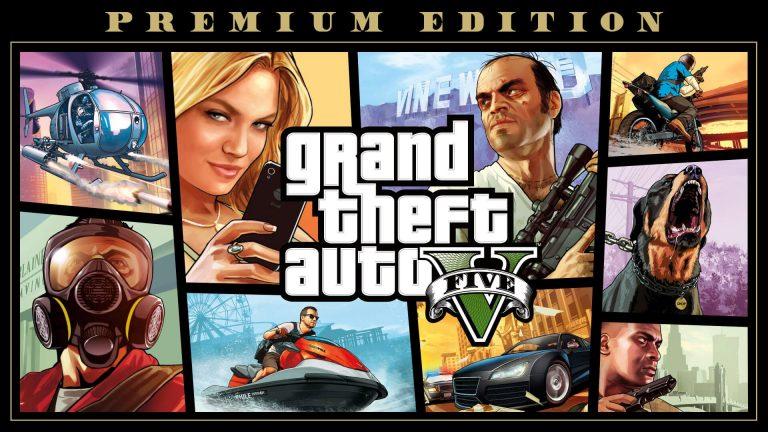 ¡Vaya regalo! Empresa permite descargar GTA V gratis