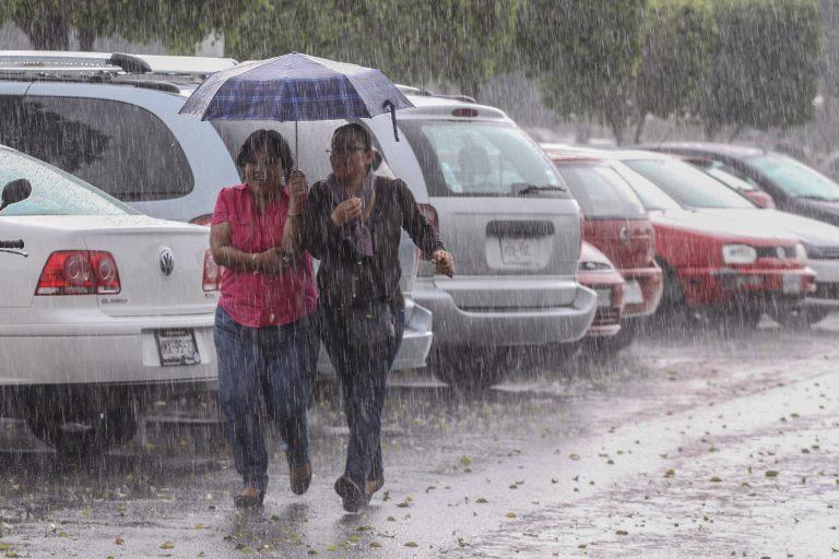 Depresión tropical se fortalece: dejará fuertes lluvias en Honduras