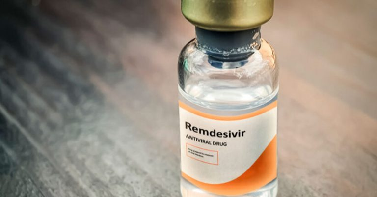 Fabricante de remdesivir acuerda que otros produzcan el medicamento internacional