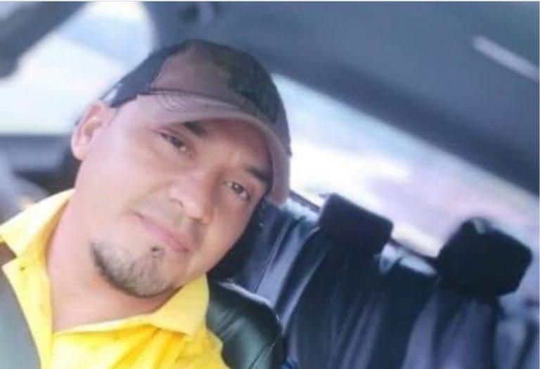Muere joven a quien se le incendió vehículo en la CA-5 tras chocar