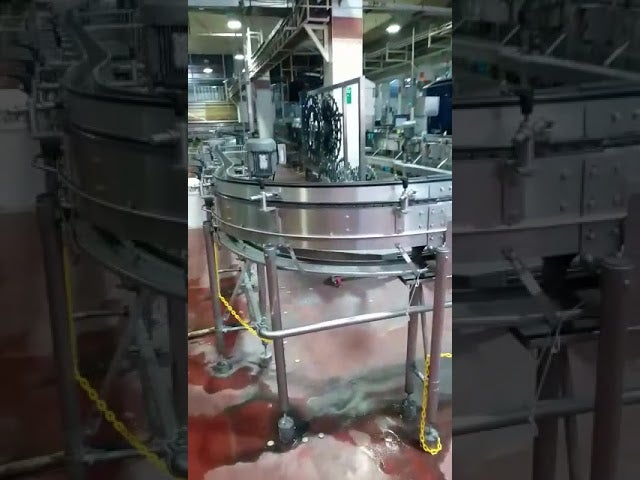 Trasciende el cierre de planta de Cervecería por covid en SPS; fuentes lo niegan
