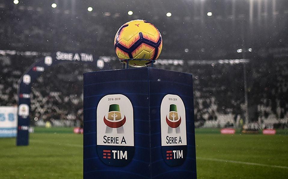La Serie A de Italia regresa el 20 de junio