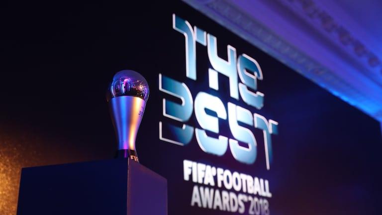 FIFA cancelará la gala de THE BEST por Covid-19