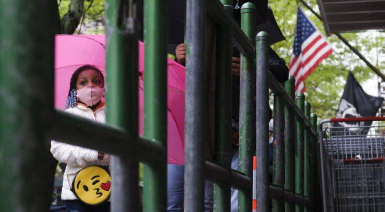 Mueren tres niños en NY por síndrome desconocido; podría estar vinculado al Covid-19