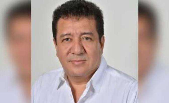Muere por Covid-19 el doctor Alexis Reyes, otro más que estuvo en primera línea