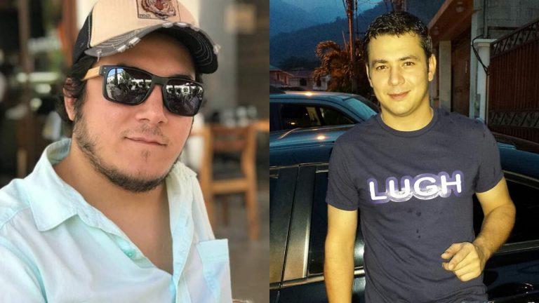 Investigan si por extorsión mataron a hermanos emprendedores en SPS