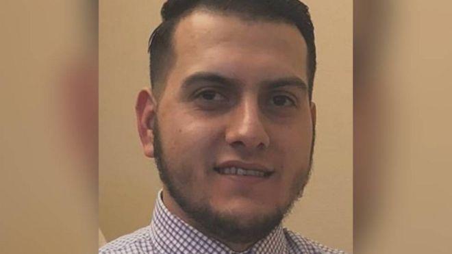 EEUU: Carlos Adrián, otro más que murió diciendo «No puedo respirar» a manos de la Policía