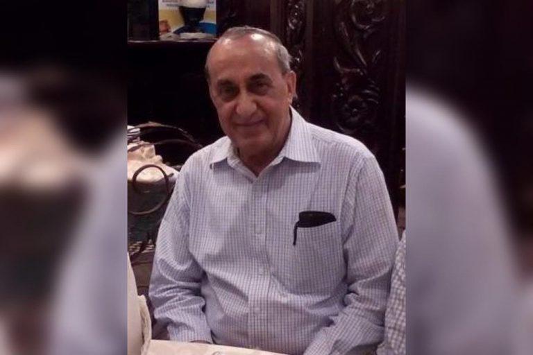 Fallece empresario Issa Jaar, hermano del regidor sampedrano José Jaar