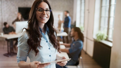 Cinco consejos para mujeres emprendedoras en la nueva normalidad