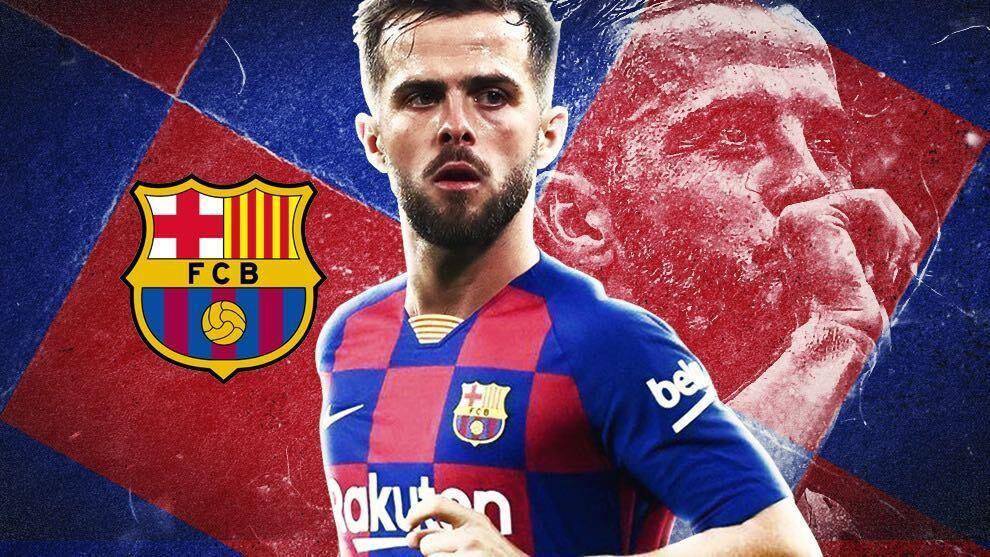 Pjanic y su mensaje luego de fichar por el Barcelona