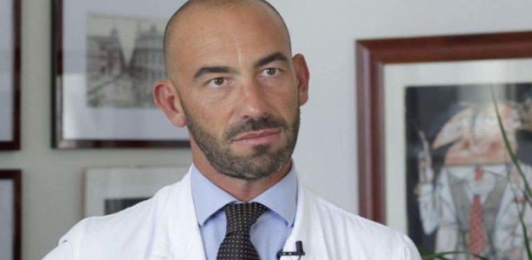 El Covid-19 podría desaparecer solo, sin vacuna, dice médico Italiano
