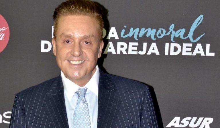 Reconocido presentador Daniel Bisogno es visto con su nuevo novio