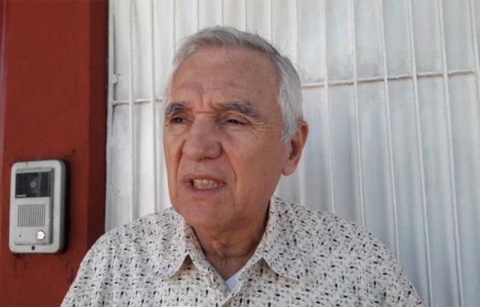 Tito Alvarado