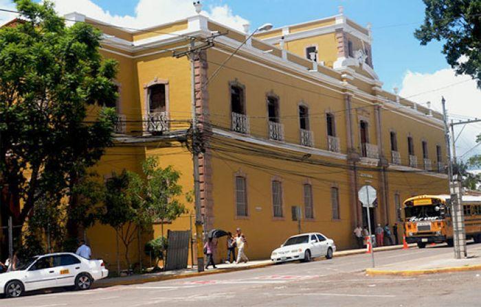 hospital San Felipe