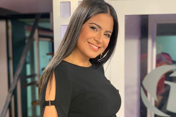 Samantha Velâsquez