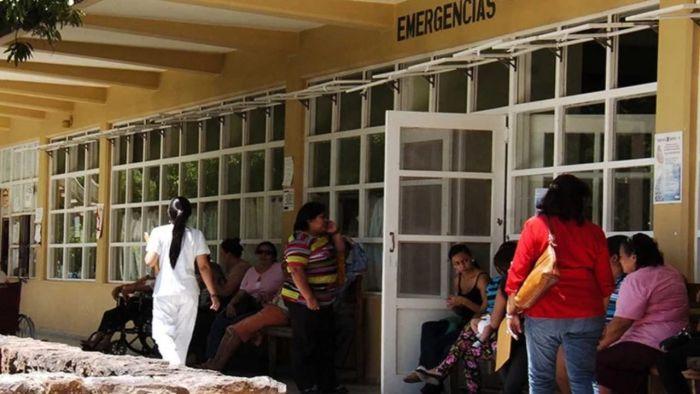 Presidenta de El Tórax: «Al Gobierno no le importa que la gente muera»