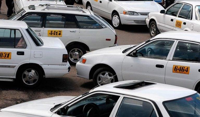 Taxistas vuelven a las calles: IHTT incumplió el acuerdo de bono