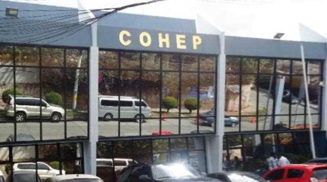 Cohep