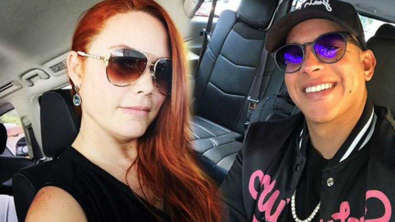 Esposa De Daddy Yankee Publica Foto Del Cantante Y Fans Reaccionan Mireddys gonzález was born on the 19th of january 1977. esposa de daddy yankee publica foto del