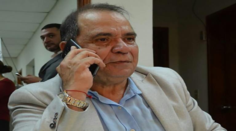 Interponen escrito para liberar al periodista David Romero Ellner