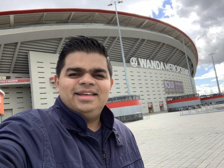 LA ENTREVISTA | Rely Maradiaga habla de su gran secreto: ¿A qué equipo de la liga le va?