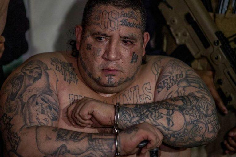 Boxer Huber creció en LA y pasó gran parte de su vida en las cárceles