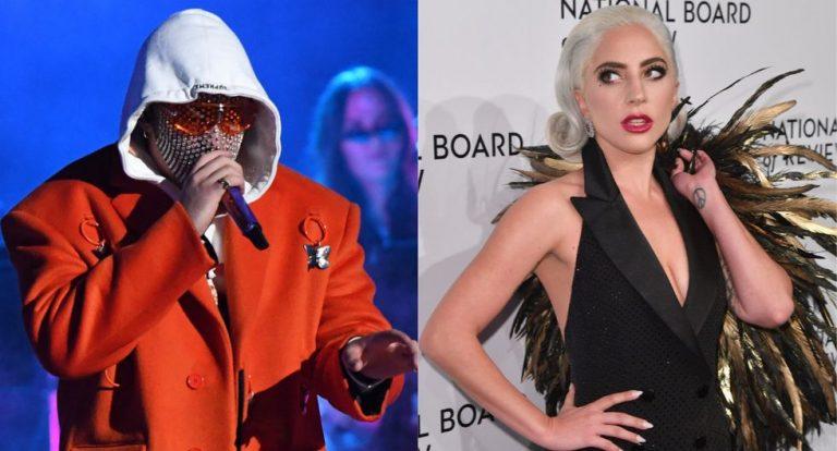 Bad Bunny genera críticas por canción en la que menciona a Lady Gaga