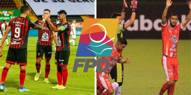 CARTELERA: Alajuelense se enfrenta al Santos y Herediano visita al San Carlos