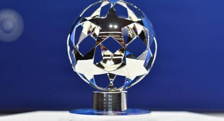 CHAMPIONS LEAGUE: Adiós final en Estambul; hola Lisboa
