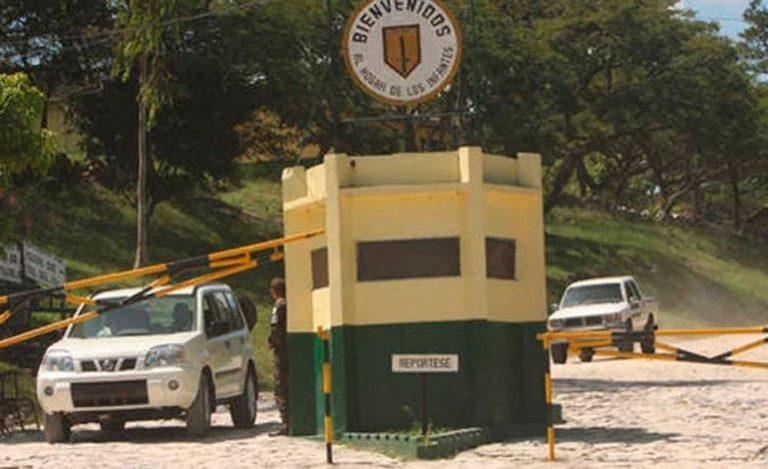 Denuncian torturas en cárcel que funciona en batallón del Ejército