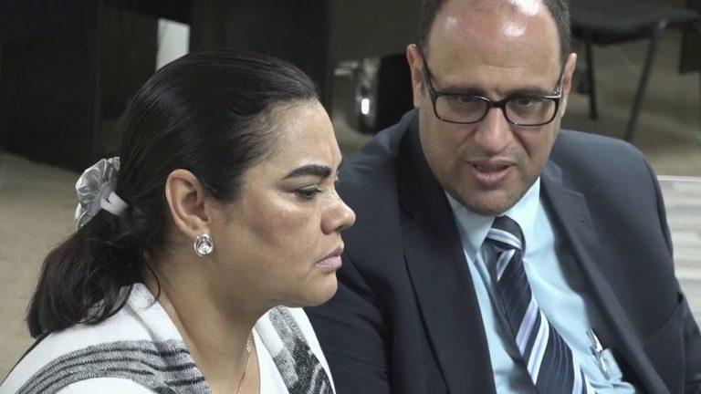 Sin lugar declaran recurso a favor de exprimera dama, Rosa Elena de Lobo