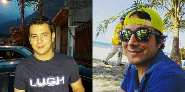 Raptan y matan a dos hermanos en SPS: los dejaron amarrados de manos