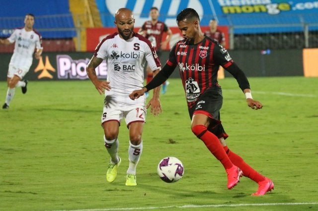 FINAL: Saprissa se corona campeón de la Primera División Costarricense
