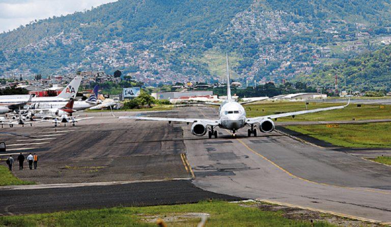 Honduras: en consenso reapertura de actividad aérea en cuatro etapas