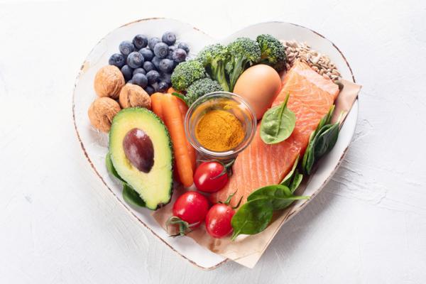Estos alimentos te ayudarán a aumentar la concentración