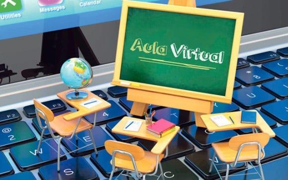 En Islas de la Bahía pretenden salvar el año escolar con aulas virtuales