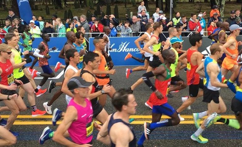 Maratones de New York y Berlín canceladas por coronavirus