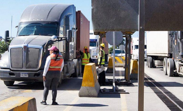 IHTT entrega códigos aduaneros a concesionarios del transporte de carga