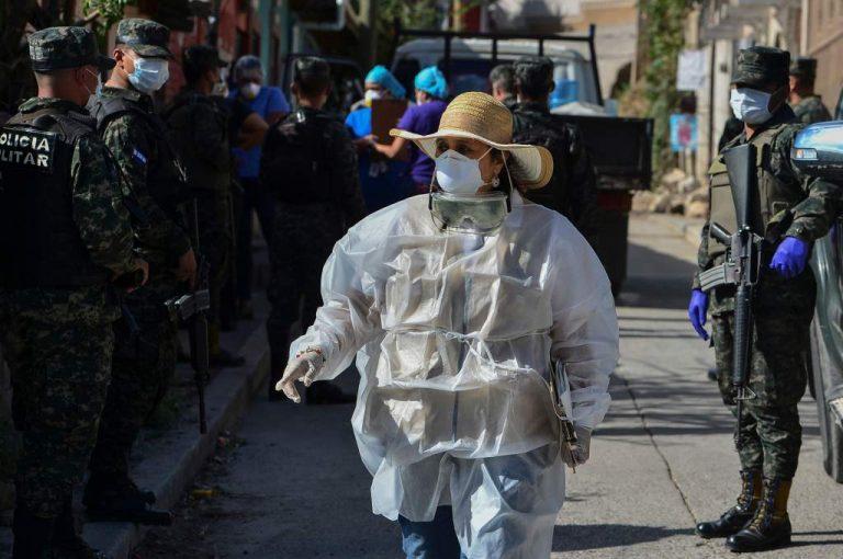 COVID-19: por aumento de casos, SINAGER analiza el cierre de tres ciudades