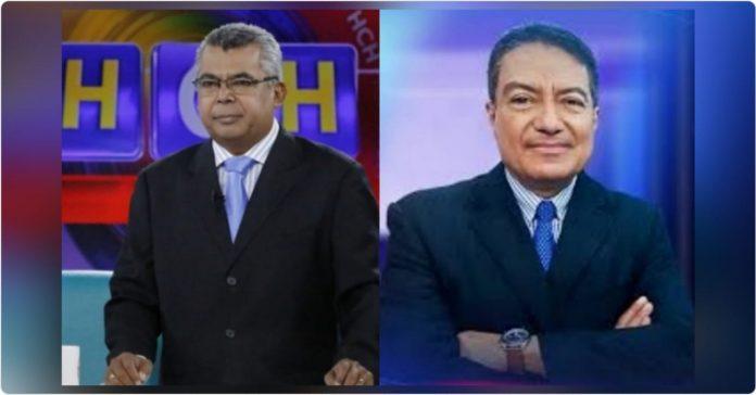 directores de prensa de tegucigalpa