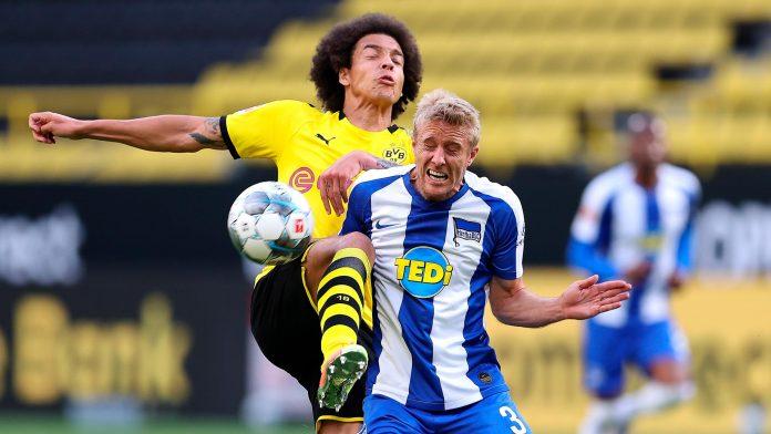 Borussia Dortmund-