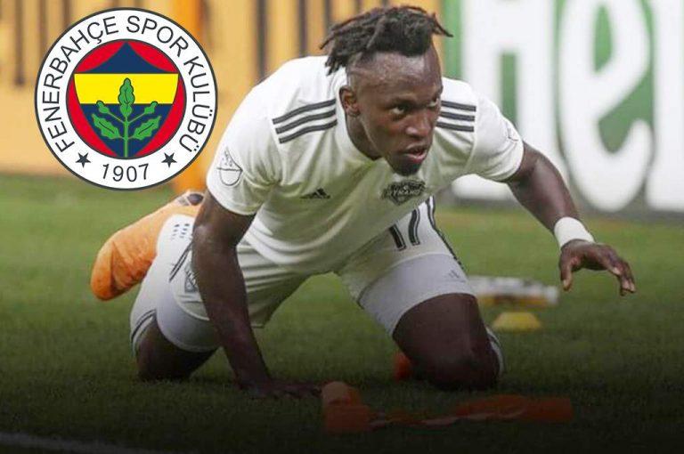 Alberth Elis desmiente rumores que lo vinculan con el Fenerbahçe