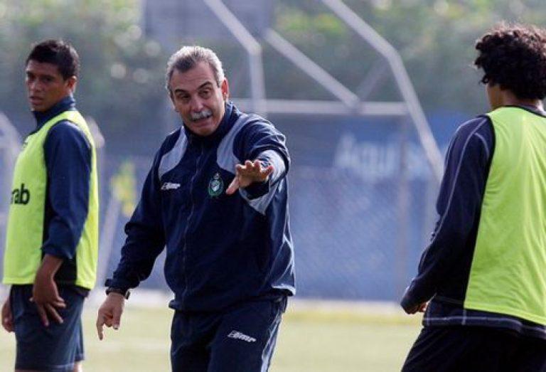 """Honduras será candidato firme para ir al próximo mundial"", César González"